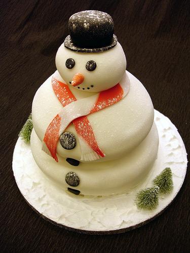 торт снеговик рецепт с фото пошагово нас милане