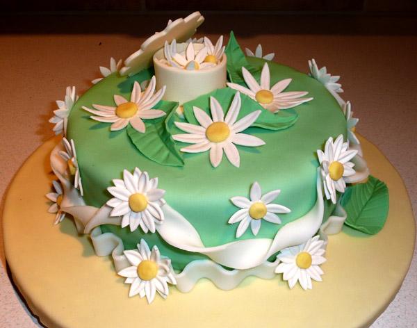 торт с мастикой рецепт для начинающих для женщины