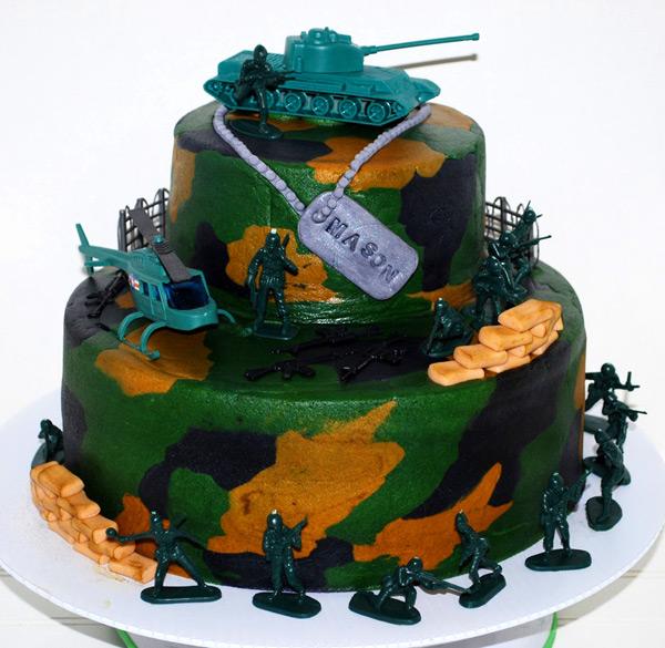 Торт в виде сгущенки фото 1